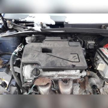 Silnik Suzuki Sx4 Fiat Sedici 1.6 benzyna