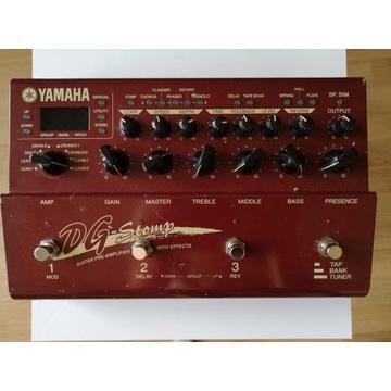 Multiefekt Yamaha Dg Stomp