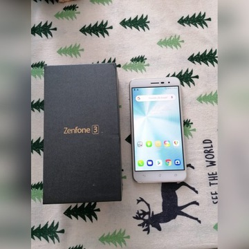 Asus Zenfone 3, 64GB pamięci, 4GB RAM!