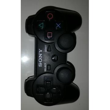 Sony PAD/KONTROLER do konsoli PS3 stan B. Dobry