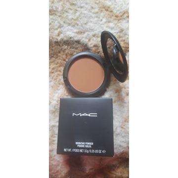 MAC Bronzing Powder kolor Matte Bronze