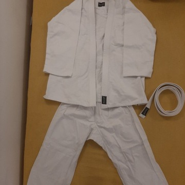 Kimono, strój do karate, judo, aikido