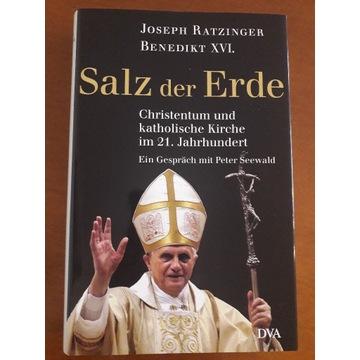Salz der Erde J. Ratzinger