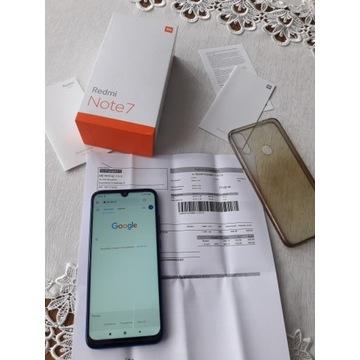 Xiaomi Redmi Note 7_gw do 11/2021 !