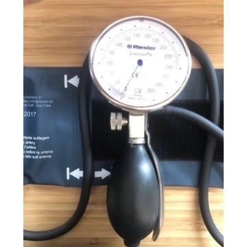 Riester ciśnieniomierz zegarowy dla dzieci