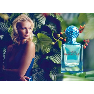 ORIFLAME Woda perfumowana Amazing Paradise 50 ml