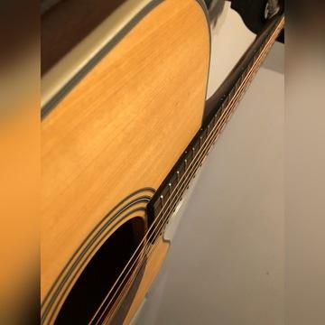 Gitara Elektroakustyczna CORT