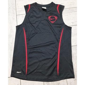 Koszulka bez rękawów Nike 140/152
