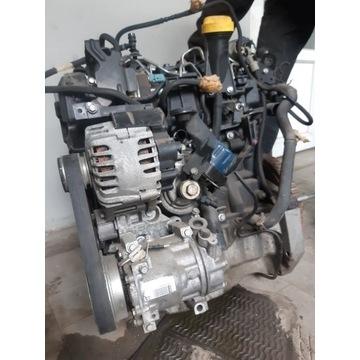 Sprężarka Klimatyzacji 1.5DCi Renault Dacia SD7V16
