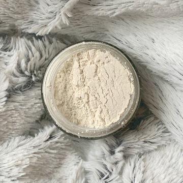 Biała glinka 100% naturalna 100g