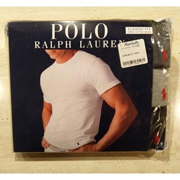 Koszulki Ralph Lauren Medium Classic Fit