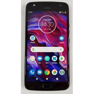Smartfon Motorola moto x4, 3GB RAM, 32GB