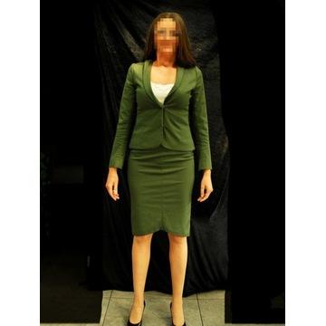 Marynkarka żakiet garsonka 36 xs kostium Tiffi