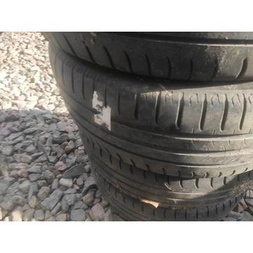4x Lato Michelin 195/65/15