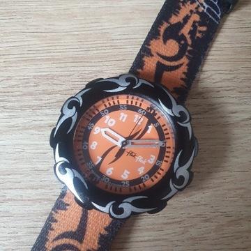 Szwajcarski zegarek dziecięcy Flik Flak
