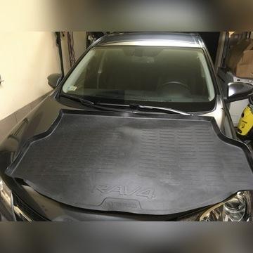 Mata bagażnika Toyota Rav4 Hybryda oryginał