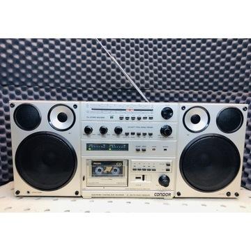 unitra Condor Radio Magnetofon