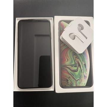 iPhone XS Max 64 GB Space Gray, super stan