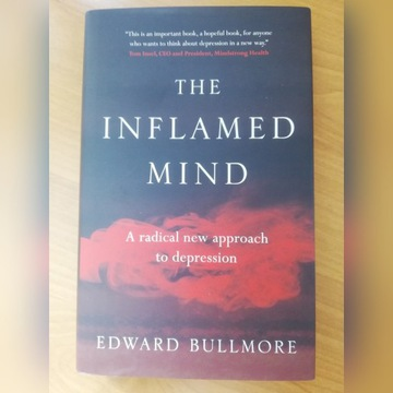The Inflamed Mind / Edward Bullmore