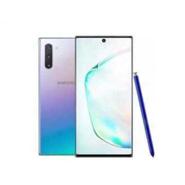 Samsung galaxy note 10 + gratisy