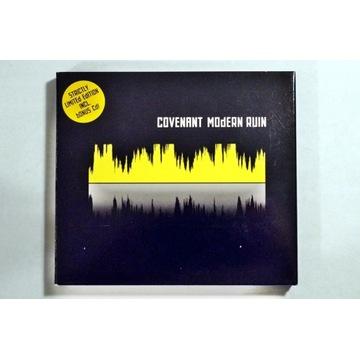 Covenant - Modern Ruin - 2 CD edycja limitowana