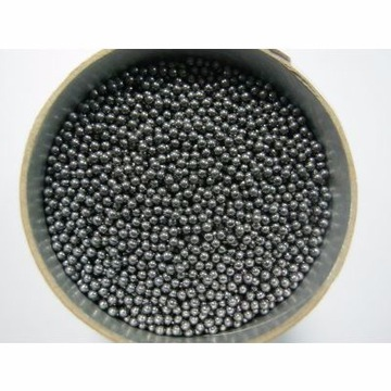 Śrut ołowiany kulki 4,5mm 55g 125g 250g 500g 1000g