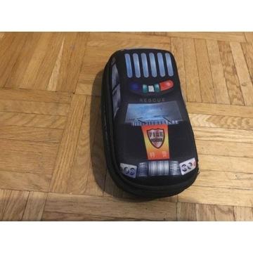 Piórnik samochód strażacki