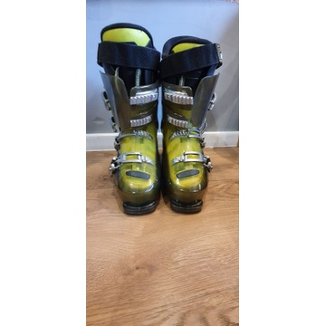 rossignol 100 buty narciarskie 43