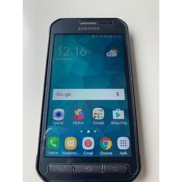 1. Smartfon Samsung Galaxy Xcover 3 SM-G389F