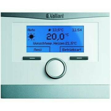 multiMATIC 700/6 Regulator modułowy Vaillant