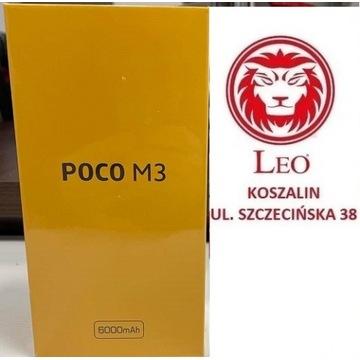 Telefon POCO M3 4GB/64GB POCO Yellow (X)