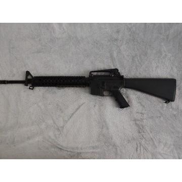 G&P M16A4 TITAN + cały sprzęt