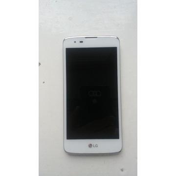 Smartfon LG K8  LTE - stan idealny