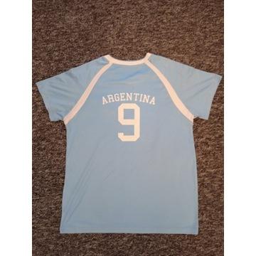 ** Argentyna 9 - H&M ** Inne ** Zapraszam **
