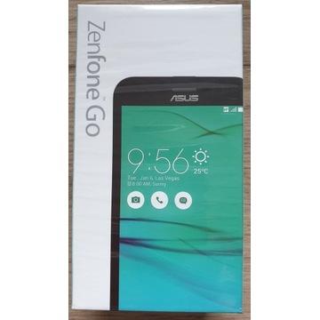 Smartfon Asus ZenFone GO ZB500KL niebieski