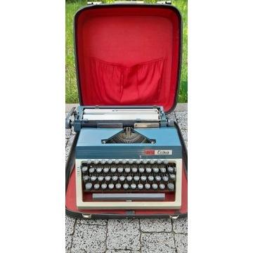 Maszyna do pisania Erica model Daro