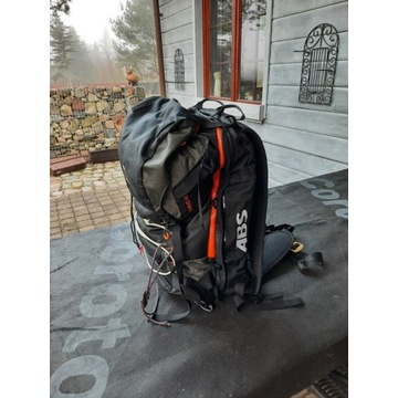 Plecak lawinowy ABS