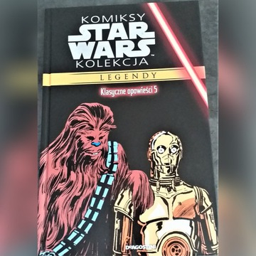 Star Wars Legendy: Klasyczne opowieści 5