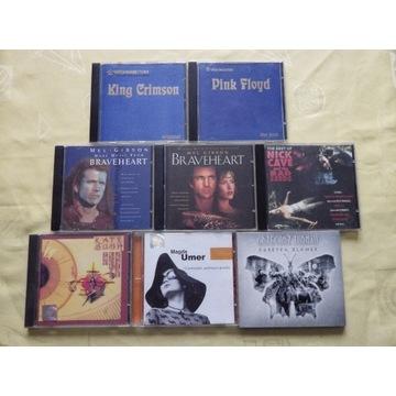 Plyty cd z muzyką zestaw