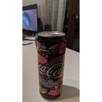 Coca Cola PolandRock 2019 Edycja Limitowana