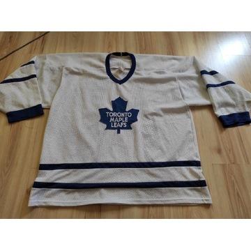 Toronto NHL Canada hokej oryginał retro duża