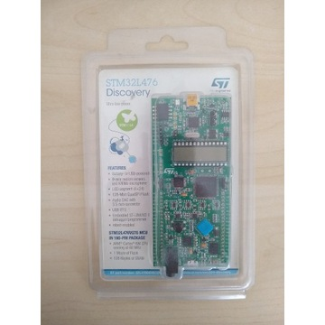 STM32L476 Discovery
