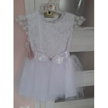Sukienka dla dziewczynki !!!Nowa