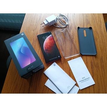 Smartfon Xiaomi Mi 9T 6/64 GB Flame RED