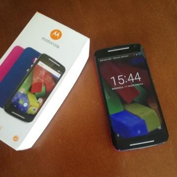 Motorola Moto G (2nd Gen) 4G/LTE XT1072 8GB