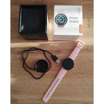 Zegarek Lenovo Smart Watch Blaze HW10H różowy