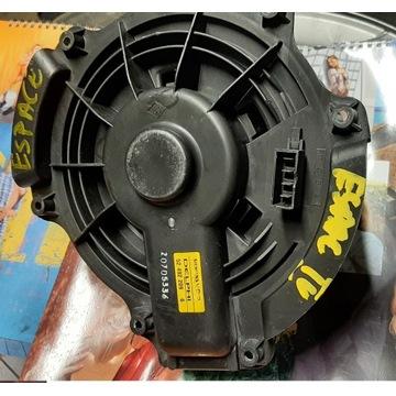 Silnik wentylatora ESPACE 4, wentylator klimatyzac