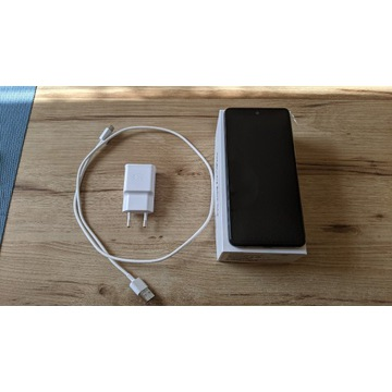 Samsung Galaxy A52 5G GWARANCJA 20msc + Gratisy