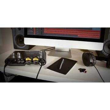 LINE 6 POD STUDIO UX2 USB INTERFEJS AUDIO