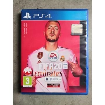 FIFA 20 / 2020 PS4